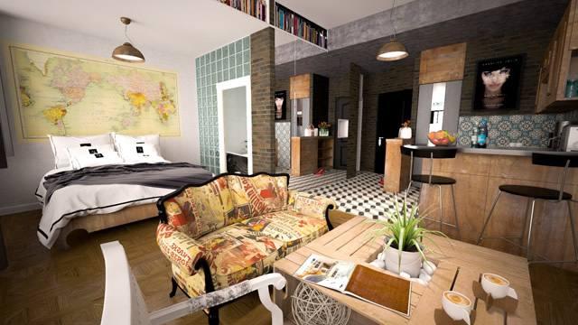 客厅卧室厨房电线改造与插座布置规划