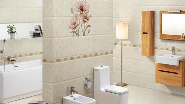 卫生间插座布置规划与电线布线注意事项