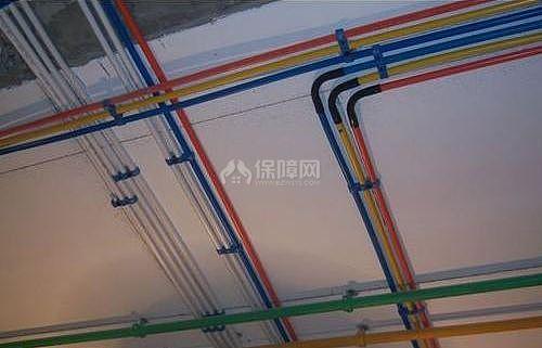 电路改造设计时应注意的问题 不然日后有你后悔的