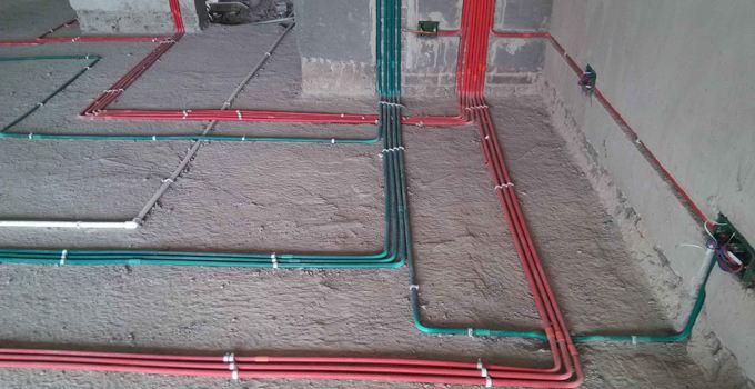 水电改造的9个大坑 来看看你入了几个坑