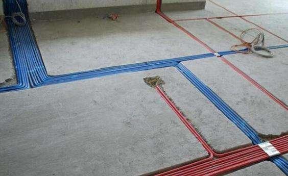 水电装修改造材料选购与验收标准介绍?