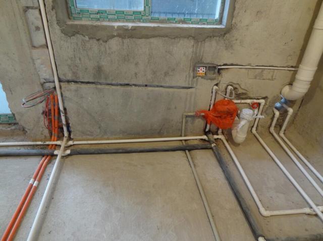 房屋装修水管安装与布局都有哪些注意事项