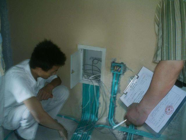 房屋装修水电布线知识 弱电为什么不能串联?