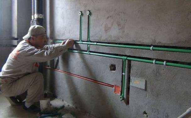 水电改造是先做水还是先做电 大家一起来了解一下吧!