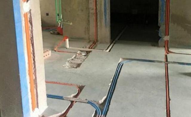 水电装修开槽这样做会不会影响到楼下呢?来了解一下吧!