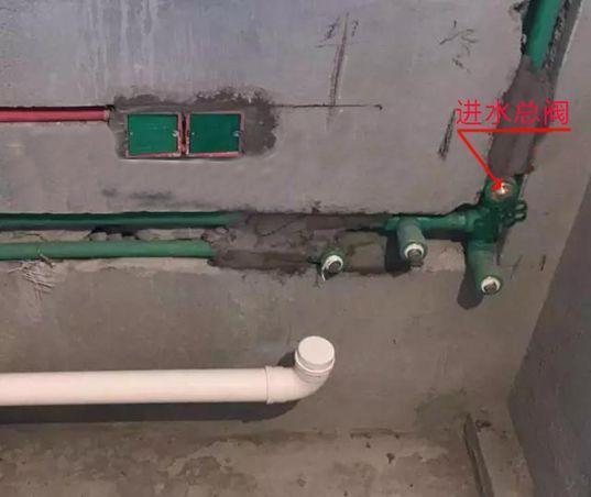 房屋水电装修猫腻多 这些装修细节你不得不注意